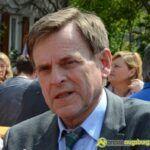 CSU-Fraktionsvorsitzender Bernd Kränzle| Foto: Wolfgang Czech