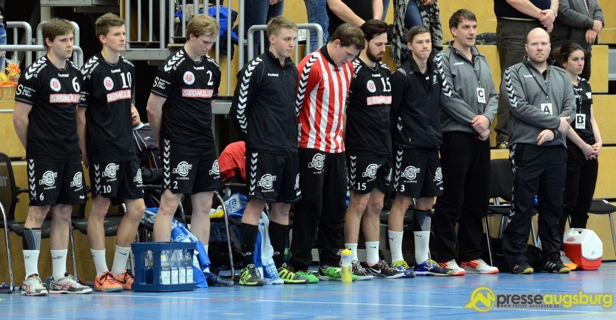 20150328_tsv_kronau_005 TSV Friedberg Handball möchte in die Spitzengruppe - Dauerkartenverkauf ist angelaufen Handball News News Sport Dauerkarte TSV Friedberg Handball |Presse Augsburg