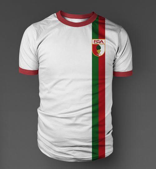 neues fca trikot
