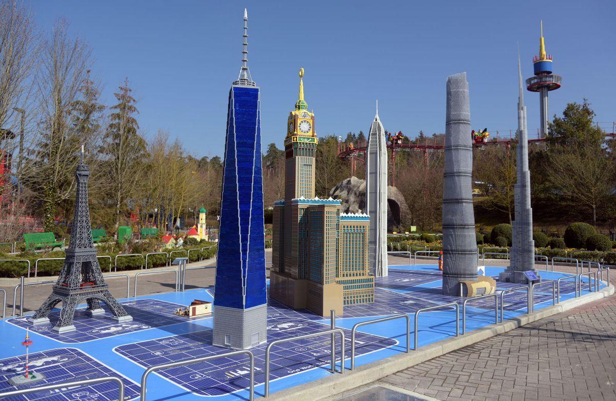 Legoland Dubai Hotel