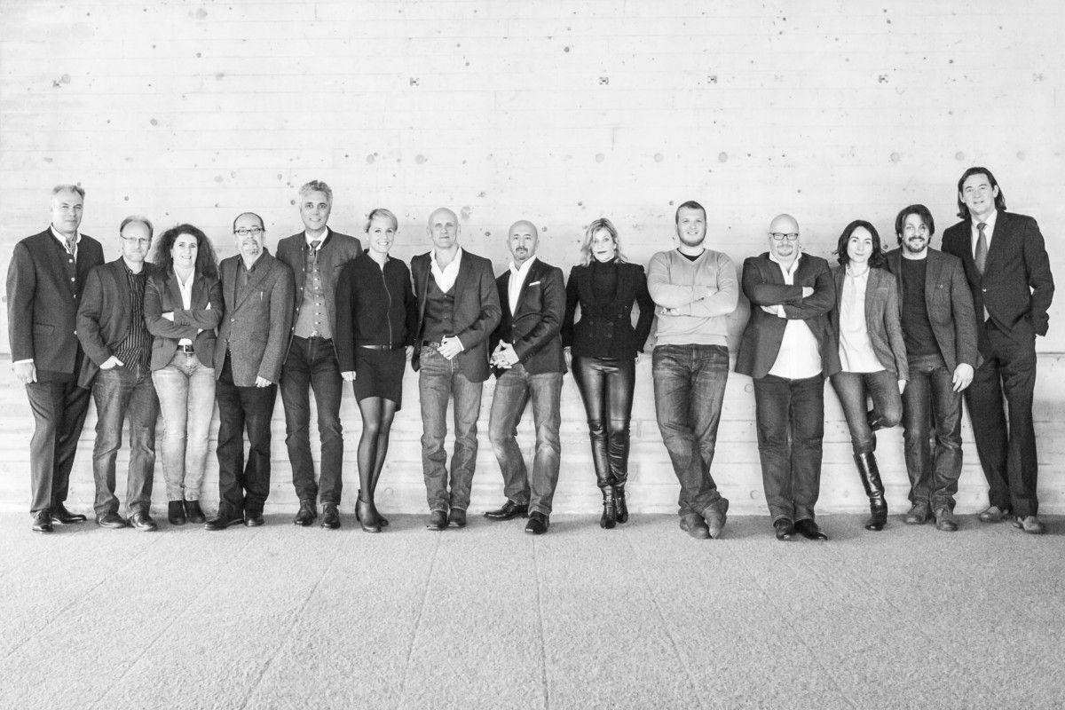 MP16_Team2 Der Augsburger Medienpreis 2016  Vorbereitungen für die Gala laufen auf Hochtouren Freizeit News Augsburger Medienpreis 2016  Presse Augsburg