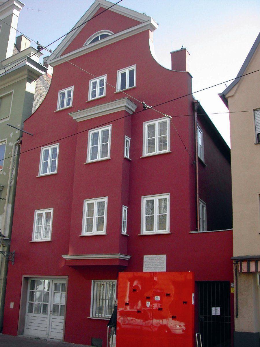 Regio Augsburg Mozarthaus Neu 2