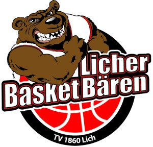 Nach dem Derbysieg   Kangaroos gastieren in Lich Basketball News News Sport 2. Liga Pro B 2. Regionalliga Basketball BG Leitershofen/Stadtbergen Kangaroos Licher BasketBären Sport in Augsburg TSV München-Ost  Presse Augsburg