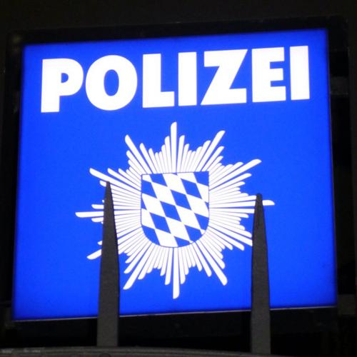 polizei_schild Mord am Ammersee nach über 17 Jahren aufgeklärt News Polizei & Co Ammersee Herrsching Mord |Presse Augsburg