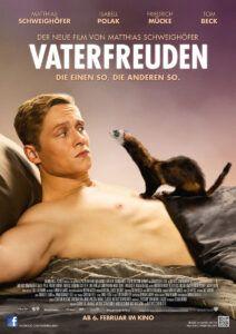 Vaterfreuden-212x300 BEENDET: Filmtipp der Woche & Gewinnspiel | powered by CinemaxX Augsburg. Freizeit Gewinnspiele |Presse Augsburg
