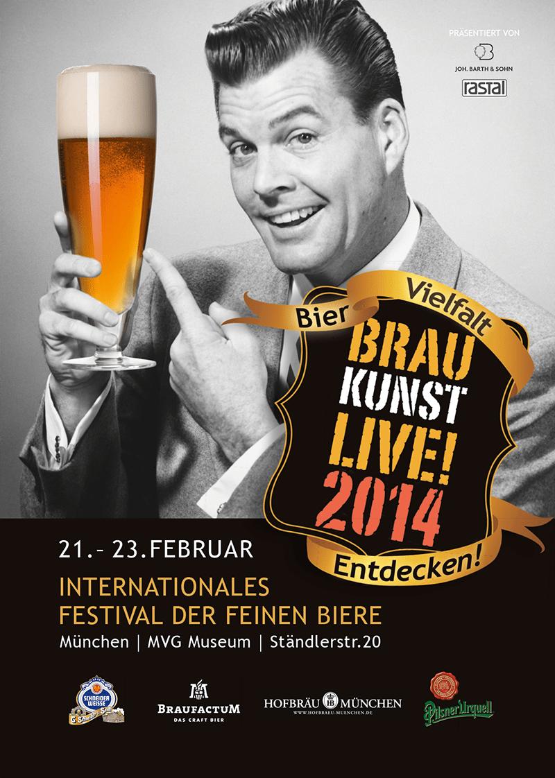 braukunst_live BEENDET | GEWINNSPIEL: BRAUKUNST LIVE! 2014 - Internationales Festival der feinen Biere Freizeit Gewinnspiele News |Presse Augsburg