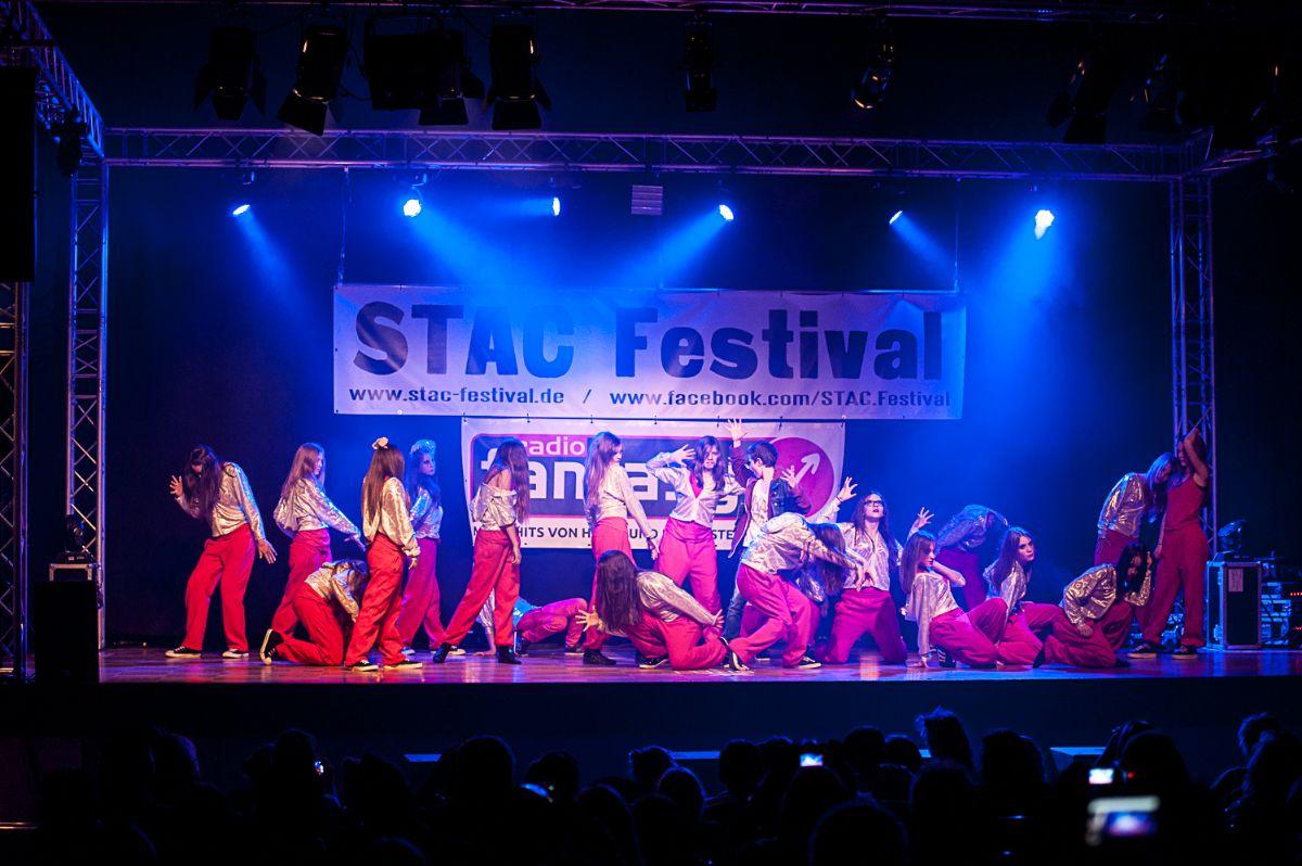 STAC1 STAC Festival: Little Dance Cup Freizeit News |Presse Augsburg