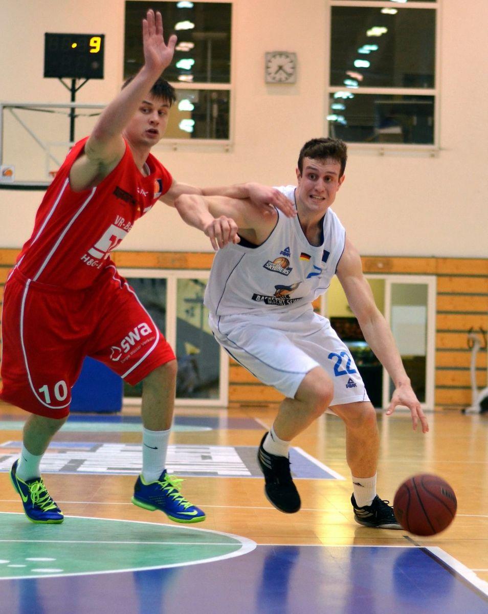 kangaroos_frankfurt_2014_03_01_2 Leiterhofen beim 83:61 in Frankfurt deutlich unterlegen Basketball News News Sport Basketball Frankfurt Skyliners Kangaroos Sport in Augsburg |Presse Augsburg