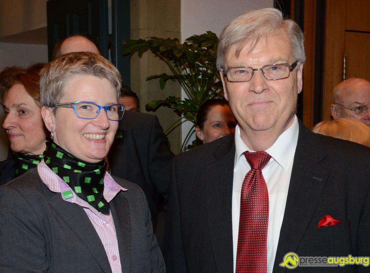 CSM nicht mehr im Augsburger Rathaus vertreten - Galionsfiguren verlassen die Partei