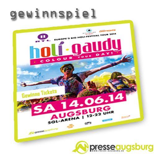 holy-gaudy_2 BEENDET! GEWINNSPIEL | HOLI GAUDY AUGSBURG AM 14.06. IN DER SGL-ARENA Freizeit Gewinnspiele Konzerte News |Presse Augsburg