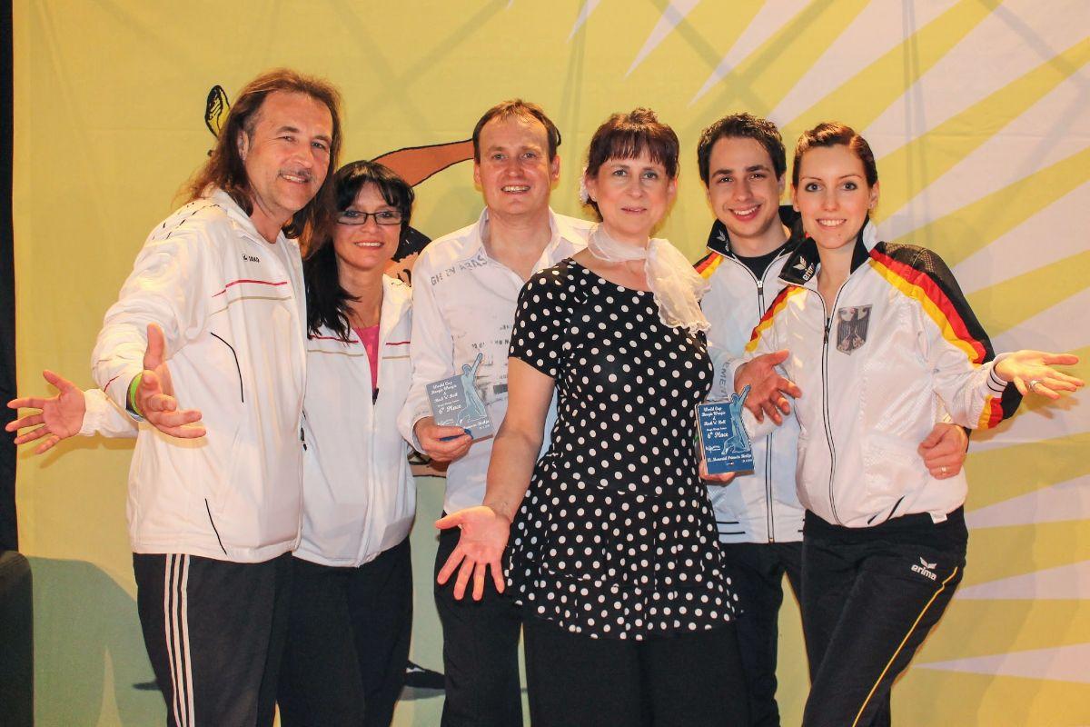 wc_Ljubljana-2014_02 Internationaler Durchbruch für Königsbrunner Boogie-Tänzer Freizeit News Vereinsleben  Presse Augsburg