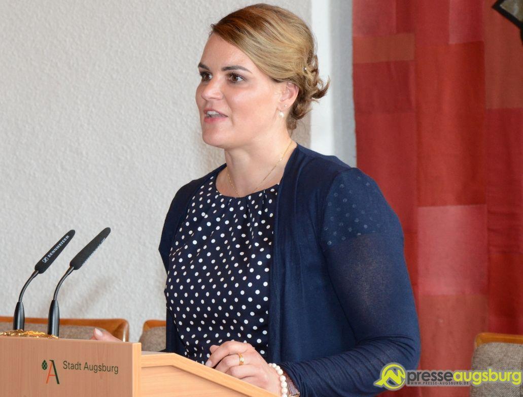 Augsburg-Hochzoll: Weg frei für ein weiteres Bürgerbüro und das Haus der Familie