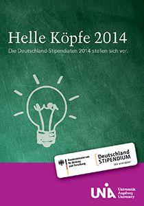 deutschlandstip_14_upd Wieder 100 helle Köpfe News Deutschlandstipendium Türk-Alman Üniversitesi (TAU) Uni Augsburg  Presse Augsburg