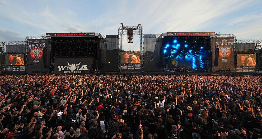 Metallica - Concerts (Volume 1)
