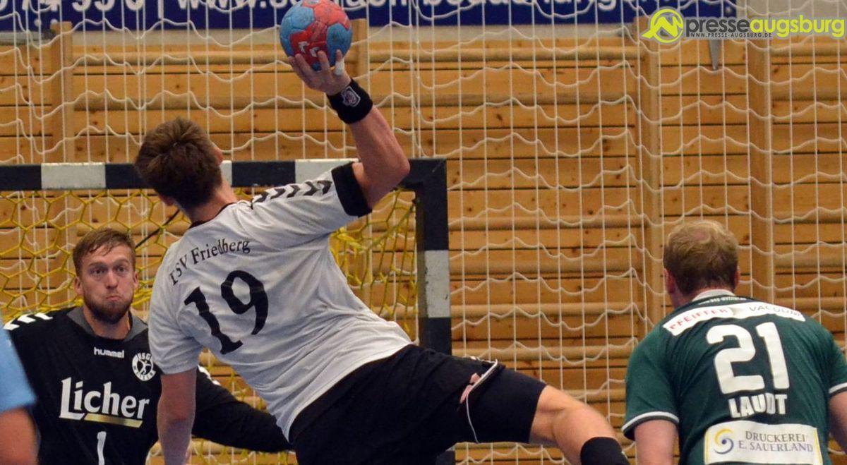 20140721_handball_tsv-friedberg_wetzlar_039 Friedberger Handballer fordern nächsten Bundesligisten heraus Handball News News Sport Handball HSV Hamburg HSV Handball Testspiel TSV Friedberg Vorbereitung |Presse Augsburg