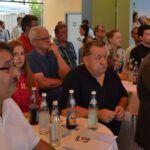 """20140729_fanmeeting_lew_004-150x150 Der """"Blauhelmeinsatz"""" für die AEV-Profis und -nachwuchsspieler geht weiter Augsburger Panther News Sport AEV Augsburger Panther Daniel Weiß DEL Fanmeeting Lechwerke LEW  Presse Augsburg"""