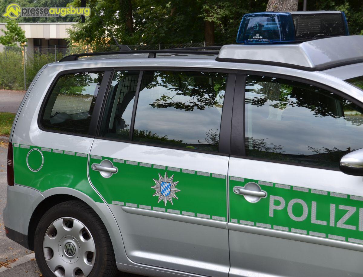 polizei Rabiate Radfahrer berauben Busfahrer News Polizei & Co Busfahrer Fachhochschule (Rote-Torwall-Straße/Friedberger Straße) Radfahrer Raub Rucksack Überfall |Presse Augsburg
