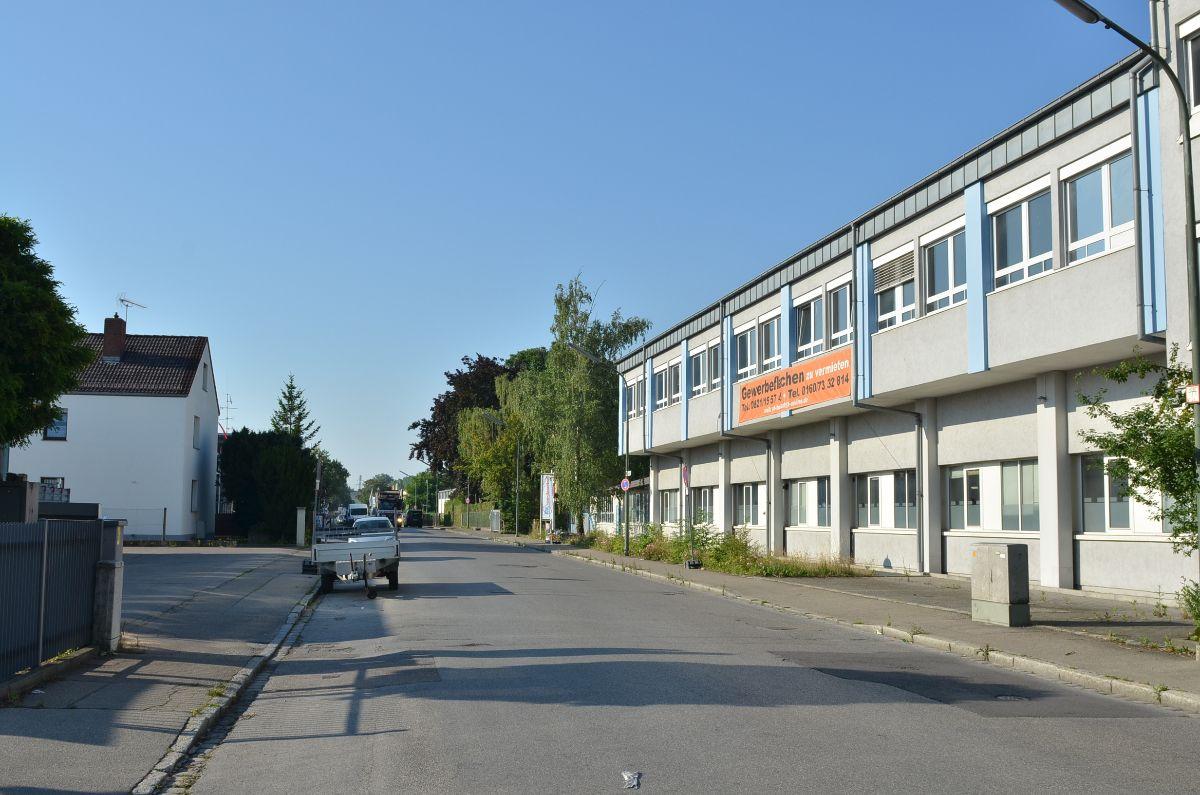 Info-Abend zur Asylbewerber-Unterkunft in Lechhausen ...