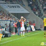 20140819_fca_bvb_0012-150x150 Starke 15 Minuten reichen nicht - FCA unterliegt gegen den BVB mit 2:3 FC Augsburg News Sport 2. Spieltag Augsburg Borussia Bundesliga BVB Dortmund FCA SGL SGL-Arena Spieltag |Presse Augsburg