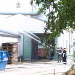 Foto-11-150x150 EILMELDUNG | Explosion in Stielfabrik bei Donauwörth News Polizei & Co Donauwörth Ebenmergen Explosion Feuer Stielfabrik |Presse Augsburg