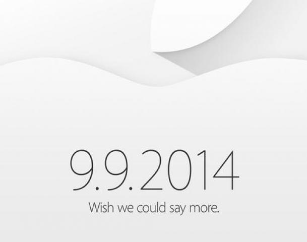 apple-pcgh iPhone 6 und iWatch: Was bringt die heutige Apple Keynote? Freizeit News Technik & Gadgets Apple iPad iPhone 6 iWatch Keynote livestream Stream |Presse Augsburg