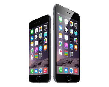 iPhone6_34FR_SpGry_iPhone6plus_34FL_SpGry_Homescreen_HERO Apple präsentierte am Dienstag seine Neuheiten | Was Sie darüber wissen sollten... Freizeit News Technik & Gadgets Apple apple pay apple watch iphone iPhone 6 iphone plus |Presse Augsburg