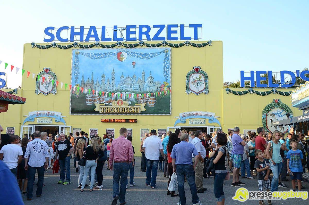 plaerrer_0069 Festwirt Charly Held im Alter von 83 Jahren verstorben Freizeit News Bierzelt Charly Held Festwirt gestorben Schaller tot |Presse Augsburg