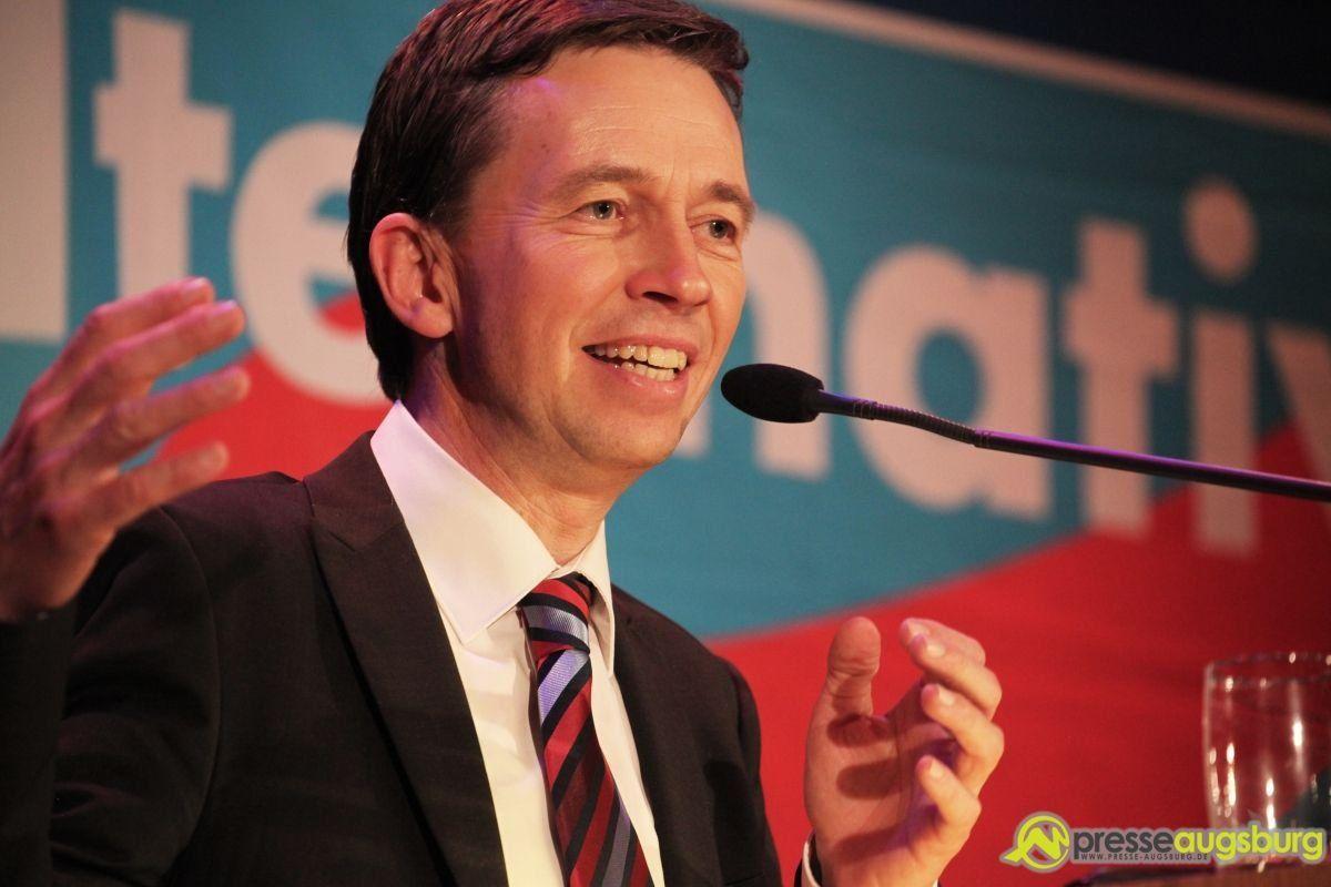 afd_lucke_2014_02_4 Augsburger Stadtrat Thomas Lis wurde zum stellvertretenden Landesvorsitzender der AfD gewählt News Politik AfD Bayern Alternative für Deutschland Thomas Lis  Presse Augsburg