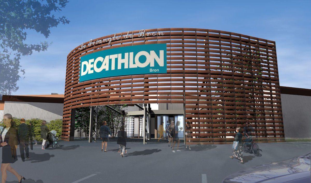 declathon Ansiedlung von Sporthändler DECATHLON abgelehnt News Politik Wirtschaft Augsburg Decathlo Decatholon |Presse Augsburg
