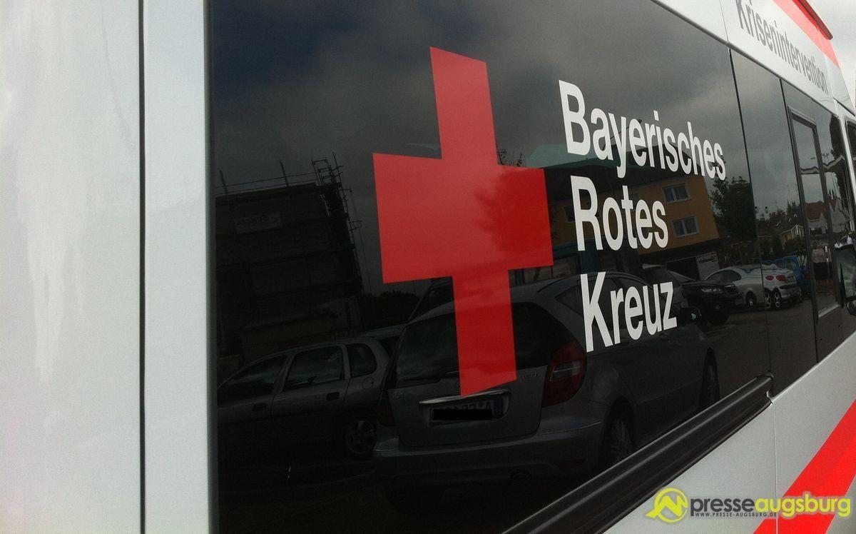 Krankenwagen Kriseninterverntion 2