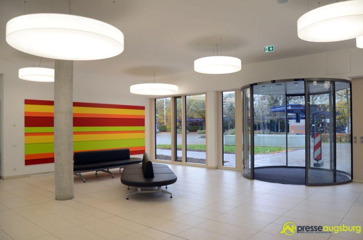 2014-11-06-Kinderklinik-–-06 BILDERGALERIE | Willkommen in der neuen Kinderklinik Bildergalerien News Bildergalerie Kinderklinik Klinikum Augsburg Mukis |Presse Augsburg