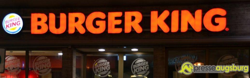 burger-king Geschlossene Burger King-Filialen können nächste Woche wieder öffnen News Wirtschaft Augsburg Burger King |Presse Augsburg