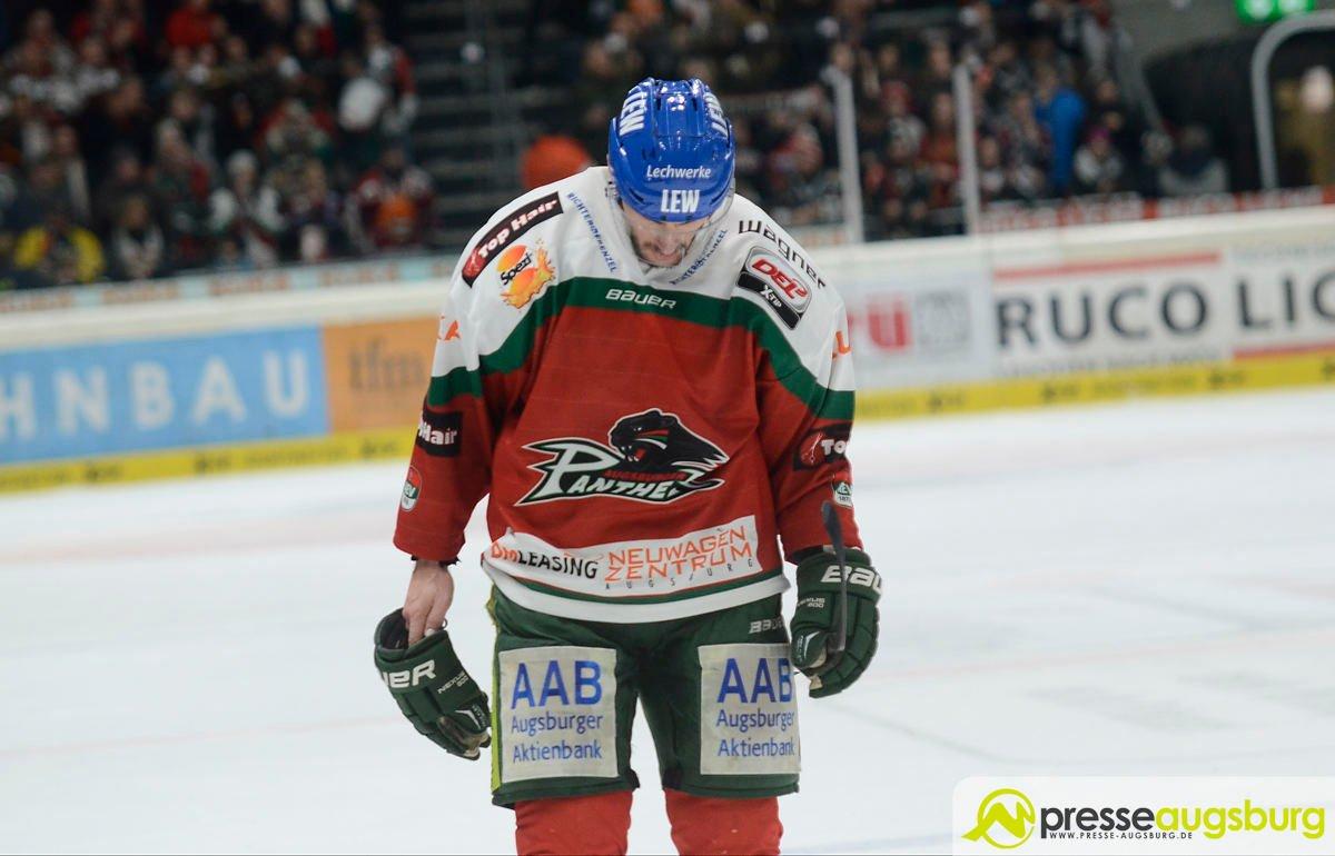 AEV_Ingolstadt_230115_0064 Augsburger Panther verlieren spektakuläres Bayernderby knapp Augsburger Panther News Sport AEV Augsburger Panther DEL Derby Eishockey ERC Ingolstadt |Presse Augsburg