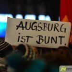 anti_pegida_0007-150x150 Bildergalerie | Augsburg demonstriert gegen Nationalismus, Ausgrenzung und Fremdenfeindlichkeit Freizeit News Politik |Presse Augsburg