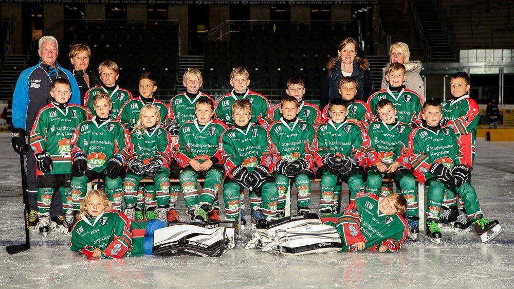 bambini_cup Deutschlands bester Eishockey-Nachwuchs in Augsburg: DEL Bambini Cup 2015 Augsburger Panther Freizeit News Sport Augsburg DEL Bambini Cup 2015 |Presse Augsburg