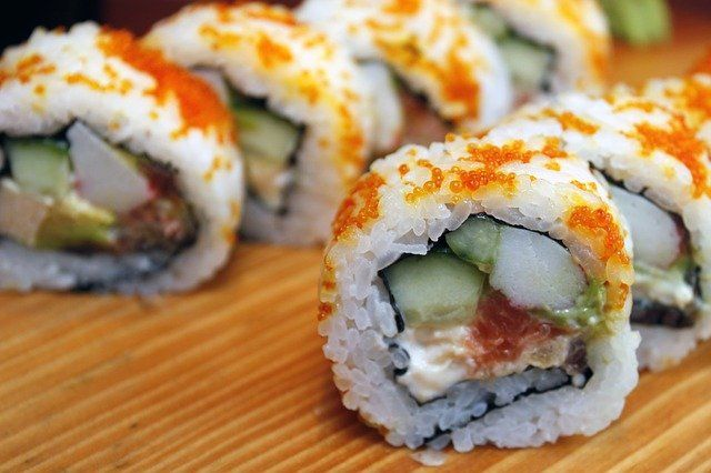 Sushi 373587 640