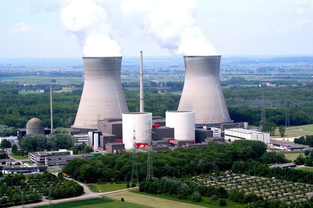 Kernkraftwerk_Gundremmingen Kernkraftwerk Gundremmingen soll grüne Wiese werden Günzburg Landkreis News Wirtschaft Kernkraftwerk Gundremmingen |Presse Augsburg