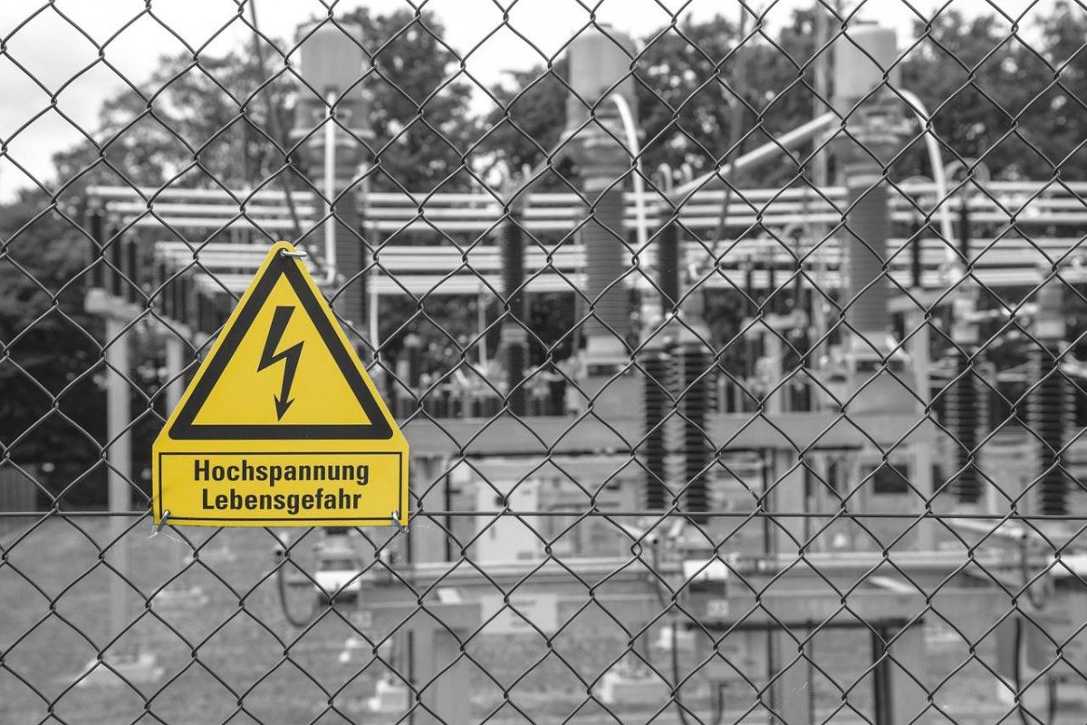 Technischer Defekt sorgte für Stromausfall im westlichen Landkreis Augsburg