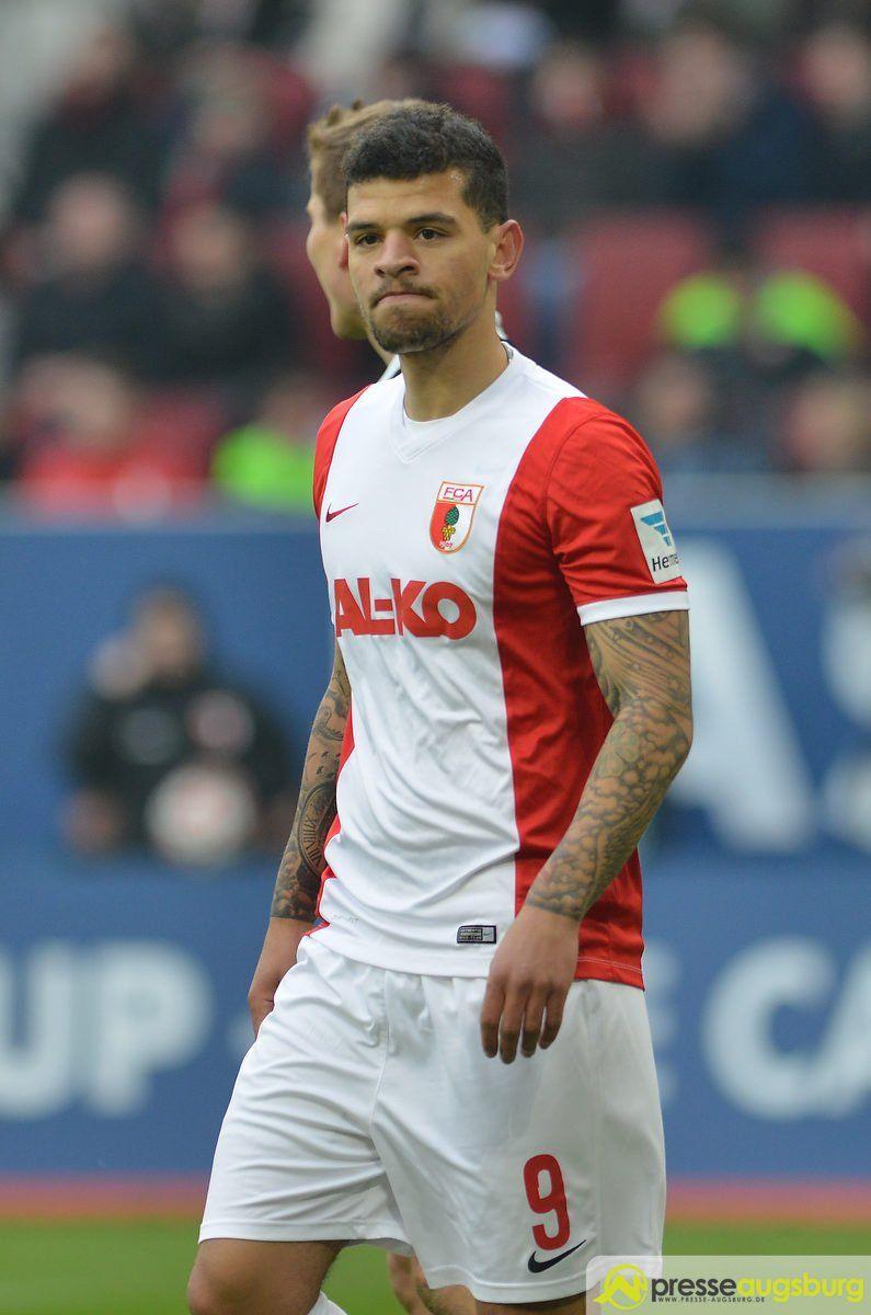 fca_mainz_0047 FC Augsburg | Caiuby und Parker fallen verletzt aus FC Augsburg News Sport Caiuby FC Augsburg FCA parker Verletzung |Presse Augsburg