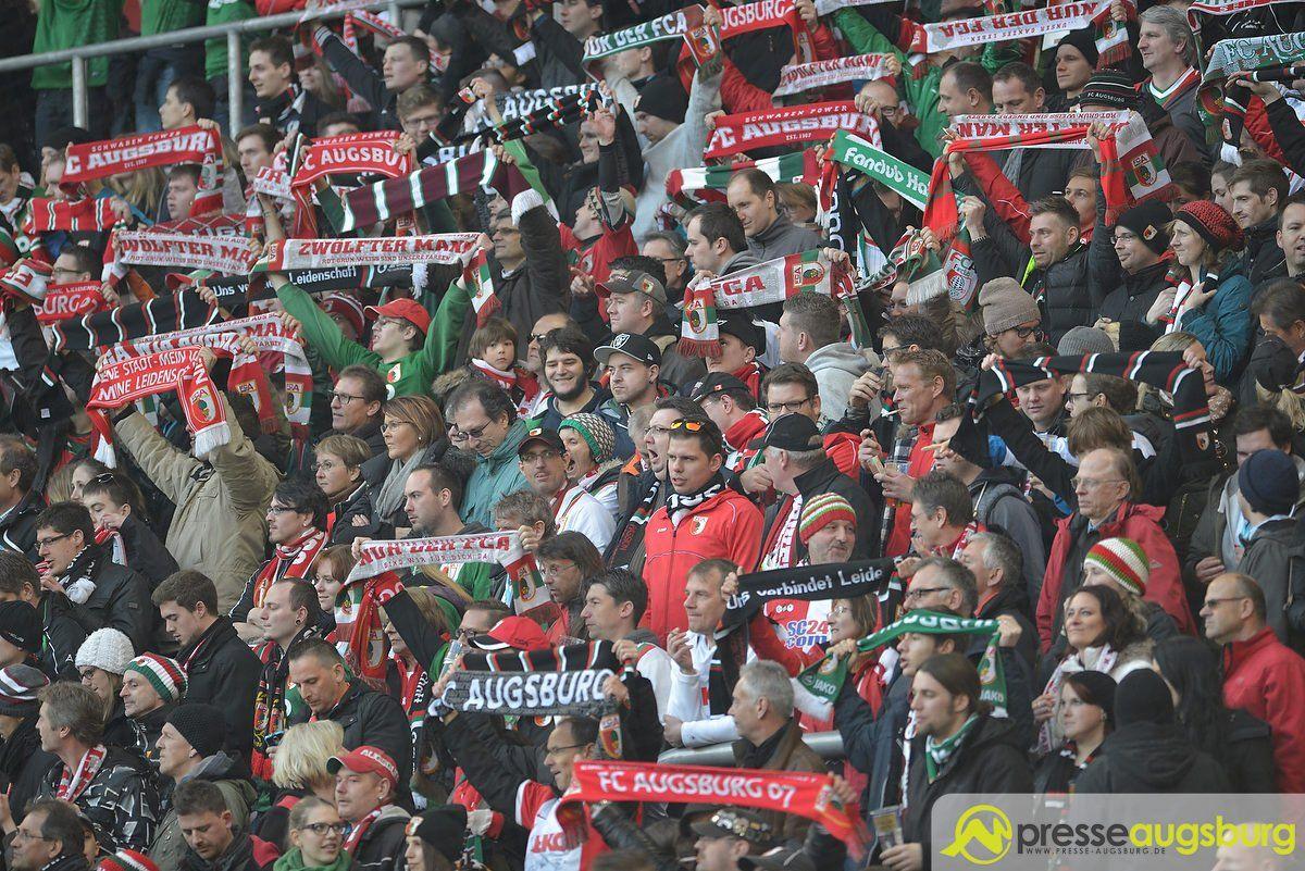 fca_wolfsburg_0092 Die FC Augsburg-Dauerkarten gibt es künftig als Abo FC Augsburg News Sport Dauerkarte FC Augsburg FCA Karten |Presse Augsburg