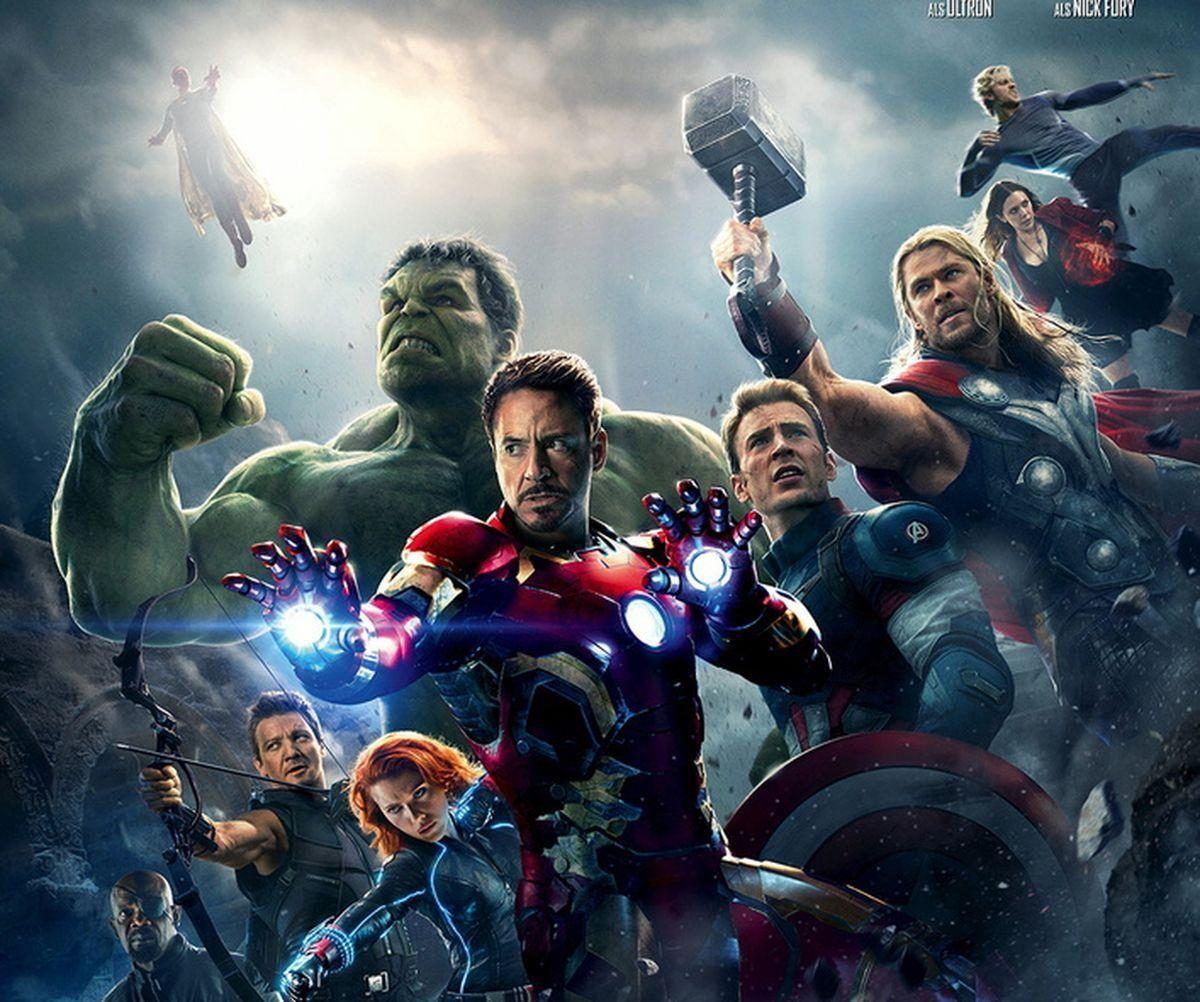 Aven_Haupt1 In der kommenden Woche wird wieder eine CineUni veranstaltet Freizeit News Avengers: Age of Ultron Cinemaxx CineUni Universität Augsburg |Presse Augsburg