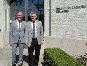 Jva April 2015 Custom Presse Augsburg Nachrichten