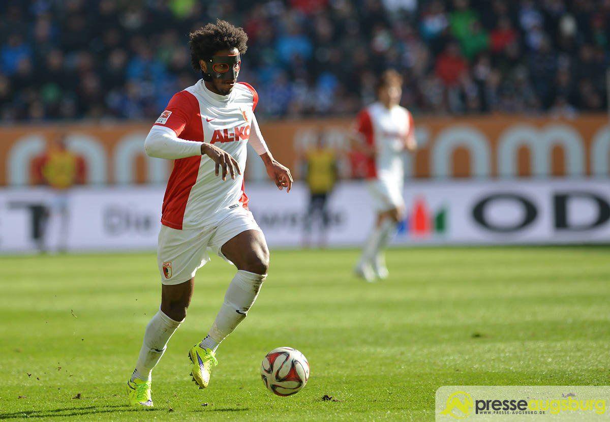 fca_s04_header_0051 FC Augsburg | Caiuby und Parker fallen verletzt aus FC Augsburg News Sport Caiuby FC Augsburg FCA parker Verletzung |Presse Augsburg