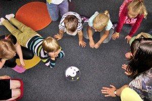Neu aufgestellt   Stadt Friedberg startet zentrales Anmeldeverfahren für die Kinderbetreuung
