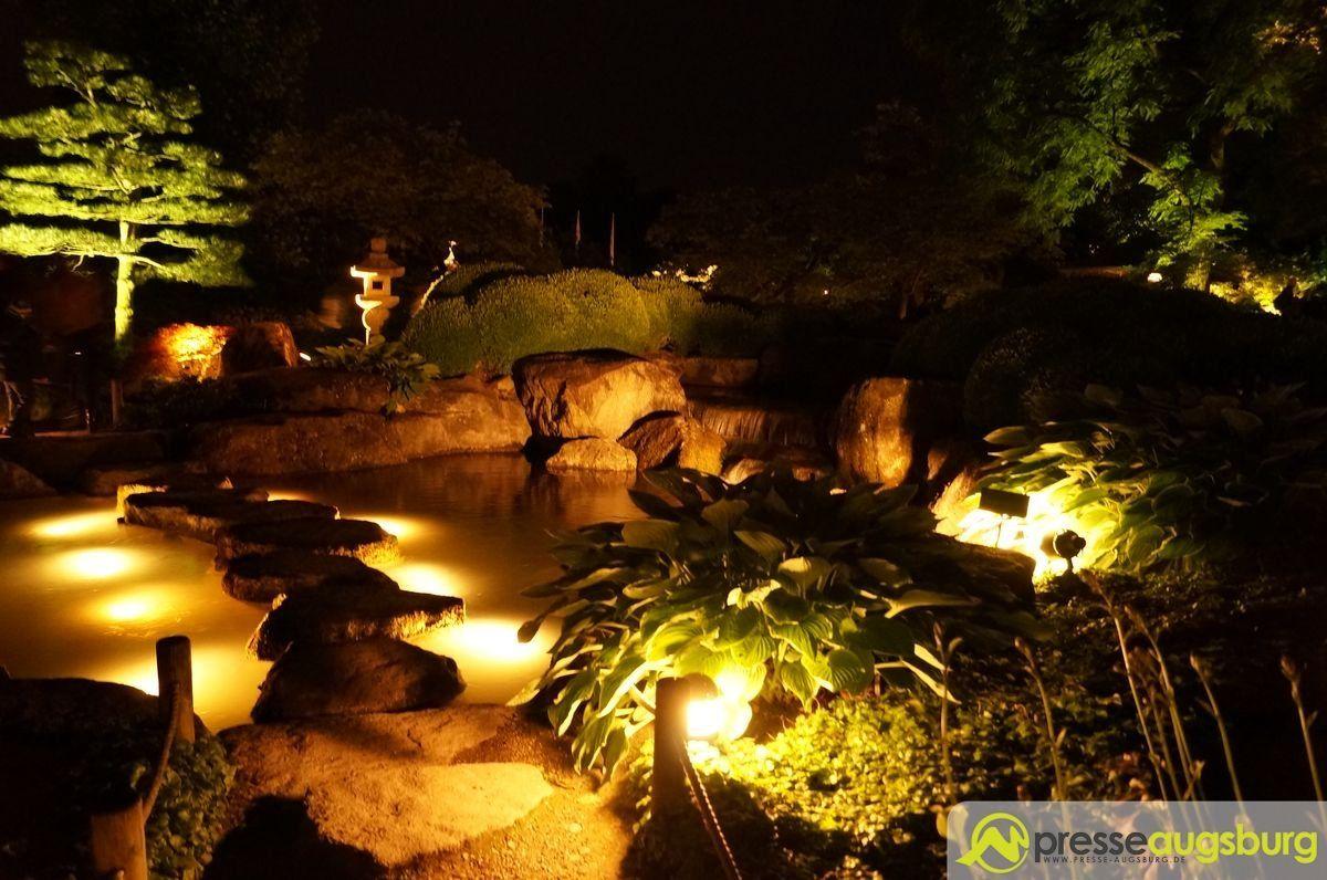 20150620 nacht der lichter botanischer garten 013 presse augsburg nachrichten f r augsburg. Black Bedroom Furniture Sets. Home Design Ideas