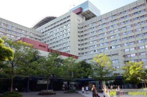 Klinikum Augsburg und Gewerkschaft treffen Vereinbarung zur Entlastung des Pflegepersonals