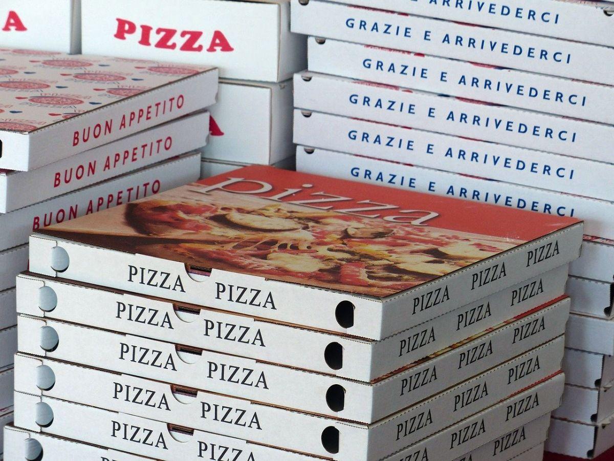 Oberhausen |Rabiate Pizzabestellerin landet im Arrest