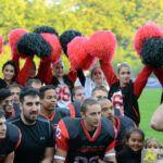 2015-09-27-Ants-–-126-150x150 The Ants are back! - Königsbrunn feiert Aufstieg nach fulminantem Finalsieg American Football Bildergalerien News Sport AFC Königsbrunn Ants American Football Franken Timberwolves |Presse Augsburg