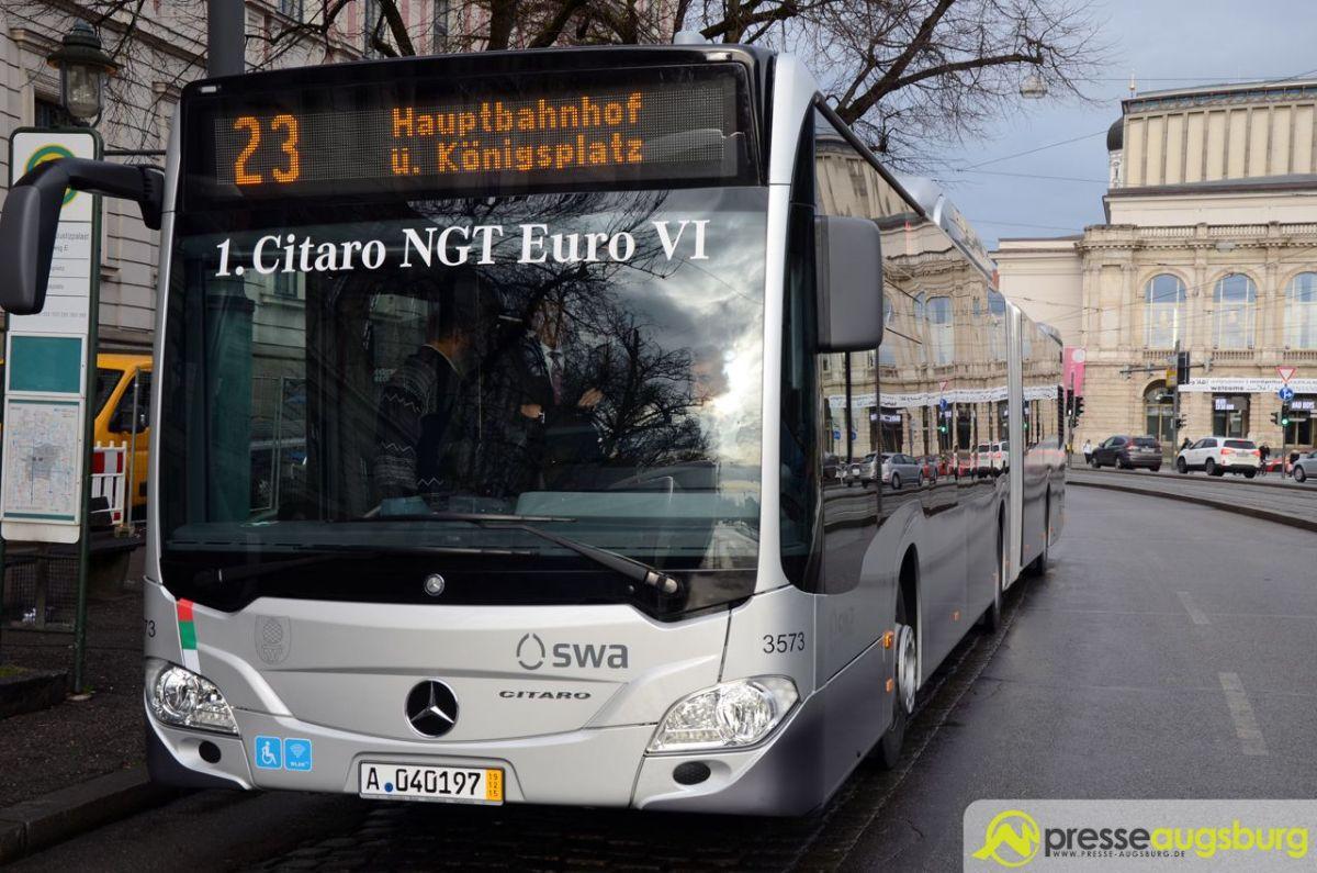 warum werden die neuen busse der stadtwerke augsburg so anders presse augsburg nachrichten. Black Bedroom Furniture Sets. Home Design Ideas