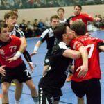 20160207_tsvh_anzing_002-150x150 Handball | TSV Haunstetten sammelt in Anzing wichtige Punkte Bildergalerien Handball News News Sport SV Anzing TSV Haunstetten Handball |Presse Augsburg